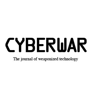Pill - The journal of weaponized technology